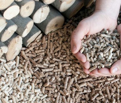 Producent pelletu