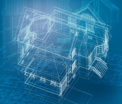 Skanowanie budynków 3D