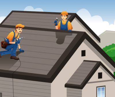 jaki materiał na dach